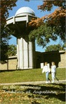 In The Astronomy Tradition at Augustana by Harry E. Nelson