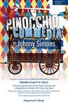 Pinocchio Commedia