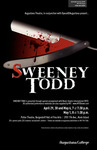 Sweeney Todd by Jay Cranford and Michelle Crouch