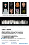 Material Conversations by Augustana College, Rock Island Illinois