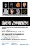 Material Conversations