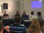 Organize Your Own: Rainbow Coalition Panel by Augustana College, Rock Island Illinois