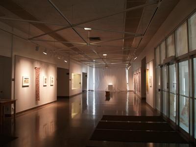 Exhibition Installation Photograph