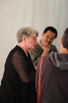 Janet Taylor Artist Talk