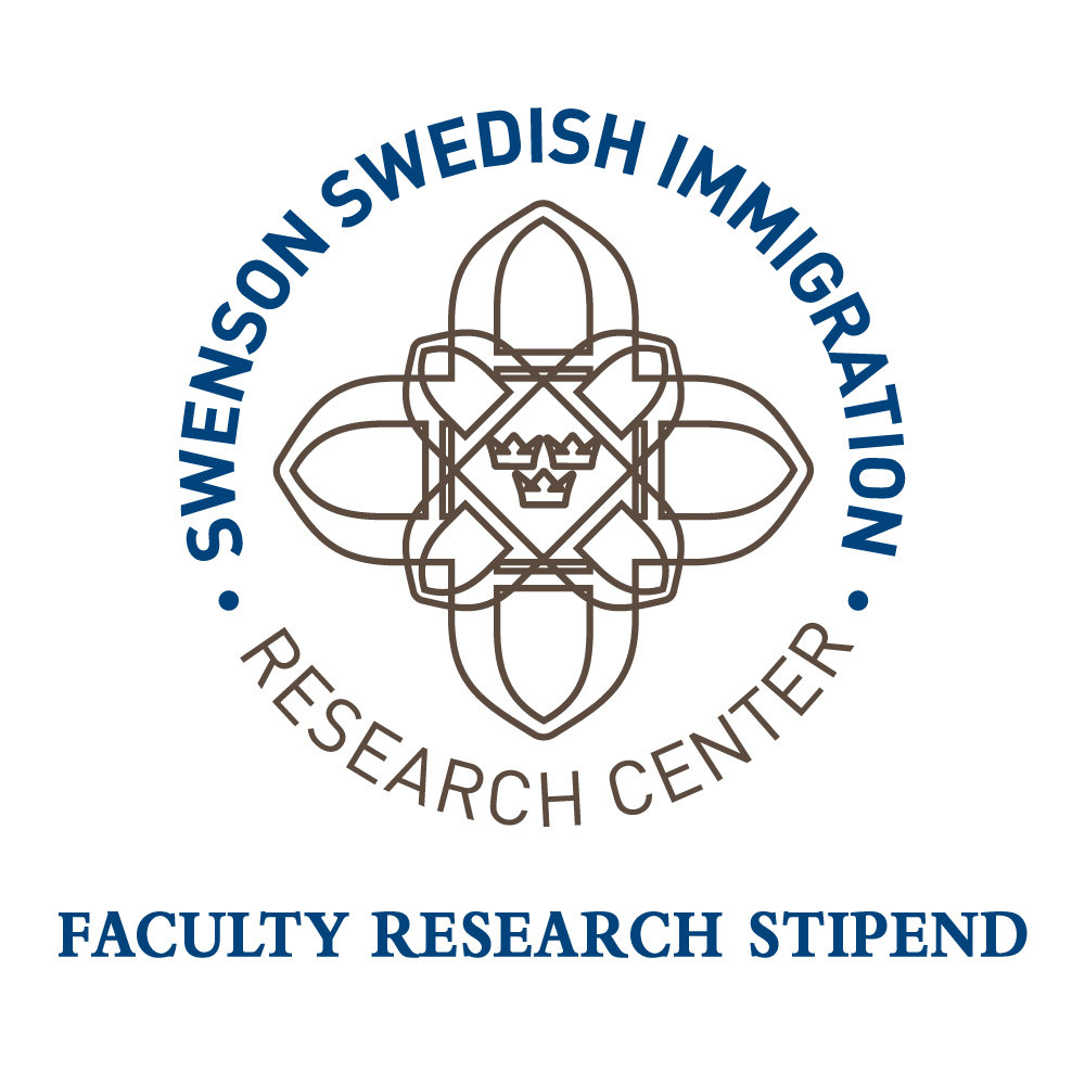 Swenson Center Faculty Research Stipend Reports
