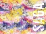 SAGA Art & Literary Magazine