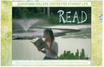 Adrielle Canda reads for the Tredway Library