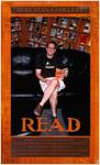 Rob Elfline READ poster