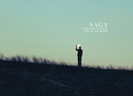 SAGA Vol. 78 / Spring 2015 by Maissie Giacovelli and Gary Miller