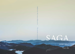SAGA Vol. 80 / 2016-2017 by Alyssa Froehling, Elena Leith, and Emma Smith