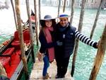 Venice, Italy by Anna Tegge