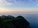 An Incredible View in La Spezia by Kimberly Firganek