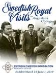 Swedish Royal Visits to Augustana College