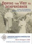 Sewing the Way to Independence by Ainslie Lounsbury and Lisa Huntsha