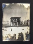 Lofgren family's voyage