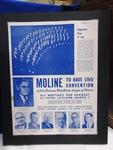 Moline Convention, 1953
