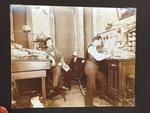 Office, 1898
