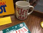 """""""Uff da!"""" mug"""