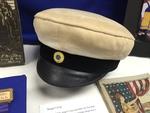 Singer's cap