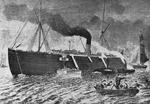 "Emigrant Steamer ""Orlando"" (1880)"